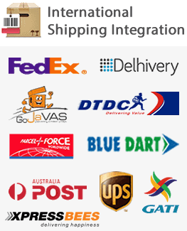 shipping integration