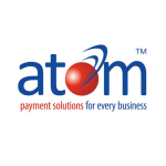 atom payment gateway for your online store