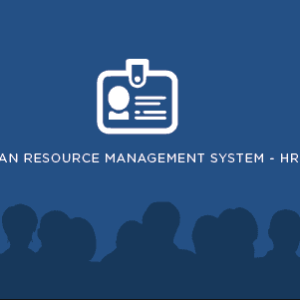 Human Resource Management System - HRMS