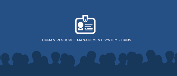 Human Resource Management System – HRMS